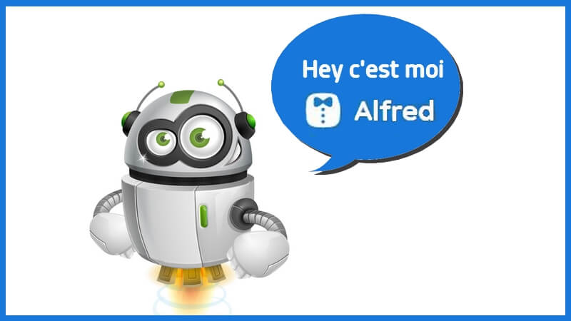 Comment automatiser instagram avec Alfred?