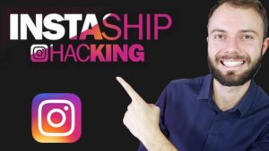InstaShipHacking Formation instagram