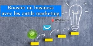 10 outils marketing pour booster votre business