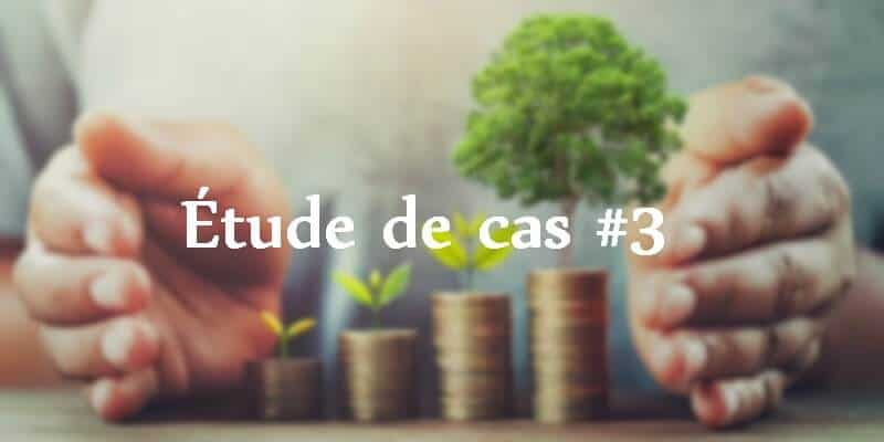 Sites de niche - Étude de cas #3